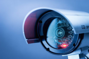 Audio and Video, Security Camera